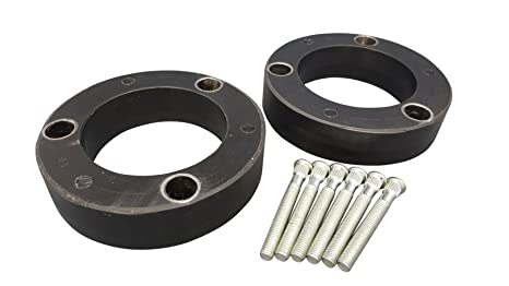 Amazon Com Front Strut Spacers 30mm For Lincoln Town Car 1998 2011