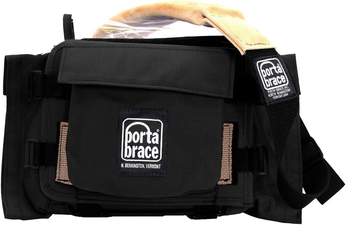 PortaBrace AR-DR680B Camera Case (Black)