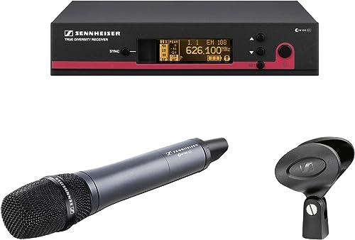 Sennheiser Consumer Audio Compatible