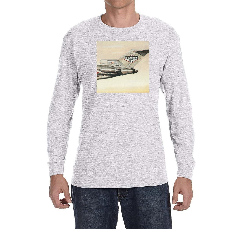 Amazon.com: Beastie Boys Licensed to Ill Long Sleeve T Shirt Hip Hop ...