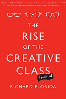 Amazon brand thinking and other noble pursuits ebook debbie the rise of the creative class revisited revised and expanded fandeluxe Image collections