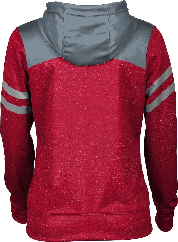University of Central Missouri Girls Pullover Hoodie Game Time School Spirit Sweatshirt