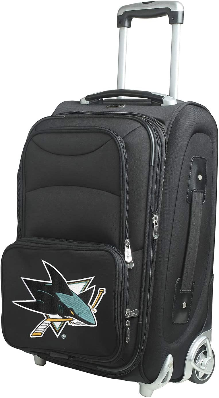 NFL Luggage Bags