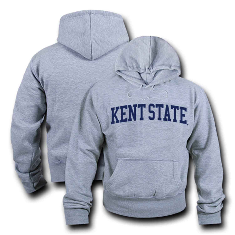 Kent State University KSU The Golden Eagles Pullover Hoodie College Sweatshirt S M L XL 2XL