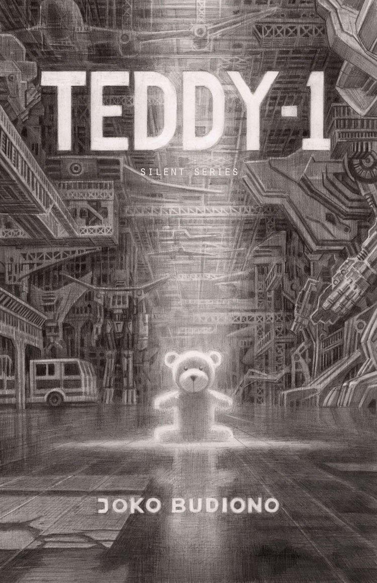 Teddy-1 PDF