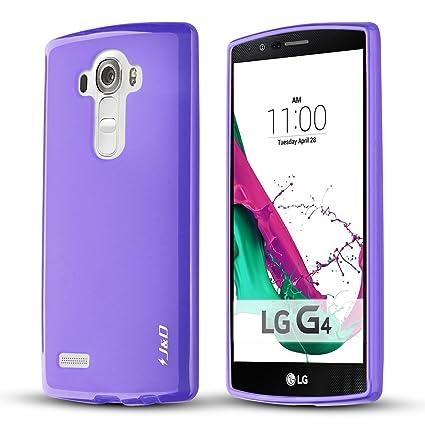 Amazon.com: us-lg-g4-jc-alll, Púrpura: Cell Phones & Accessories