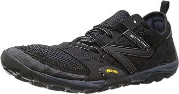 New Balance Mens MT10V1 Minimus Trail Running Shoe