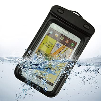 promo code ae33c 22beb Black Waterproof / Water Resistant Case Dry Bag Pouch for Samsung Galaxy  S4,Samsung galaxy note 2,Samsung Galaxy note i920, HTC One, Nokia Lumia 1020