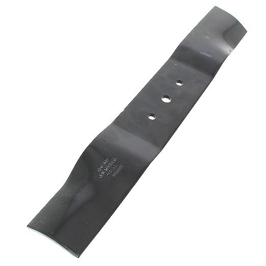 Sterwins - Cuchilla para cortacésped (41, 5 cm): Amazon.es ...