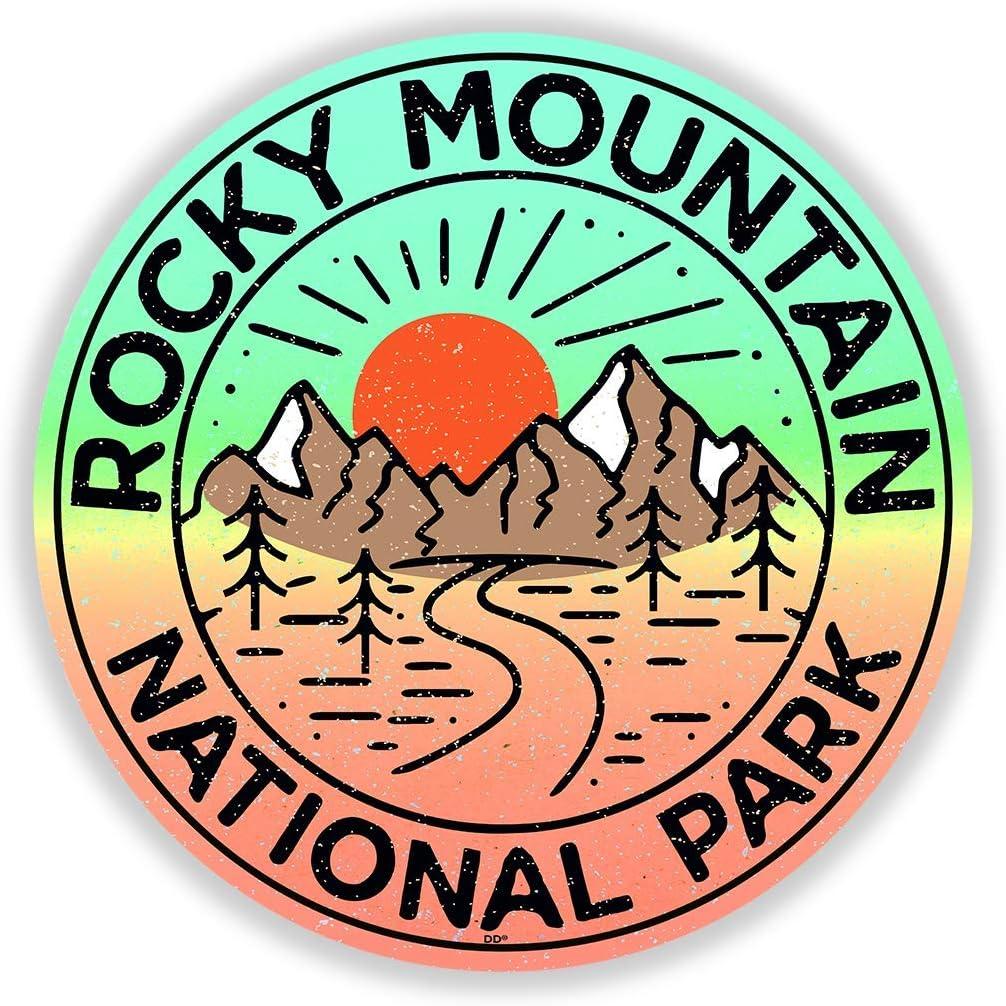 Rocky Mountain National Park 3