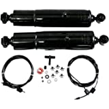ACDelco Specialty 504-554 Rear Air Lift Shock Absorber