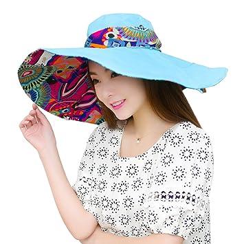 ffdddfdfa82e4 Wide Large Brimmed Sun Hat Sun Grubbies Hats North Face Portable Rising UV Sun  Hat Visor