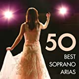 50 Best Soprano Arias