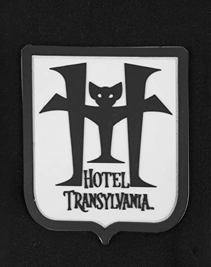 Hotel Transylvania 3 Movie Werewolf Kids Varsity Jacket
