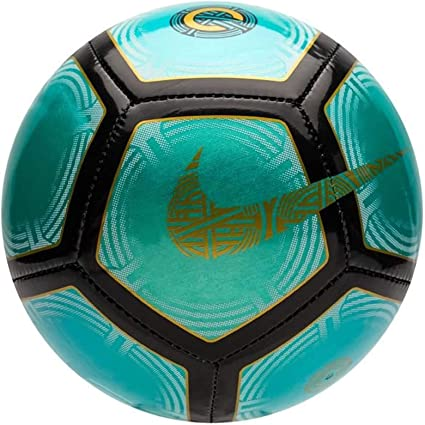 Mini Balon Nike Cr7 - Color - 0, Talla -: Amazon.es: Deportes y ...