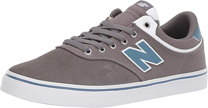 New Balance Numeric 255 Sneakers Skateschuhe Grau