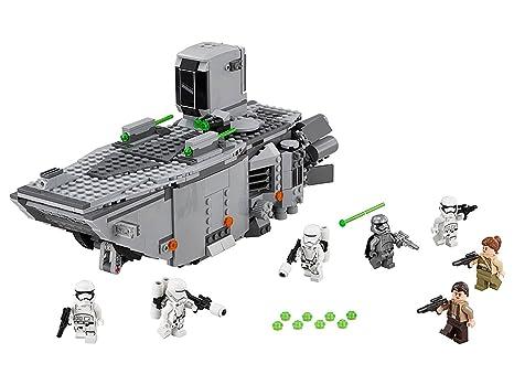 Lego Star Wars 75103 - First Order Transporter: Amazon.de: Spielzeug