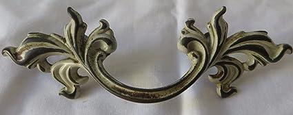 One Antique Original Vintage pull