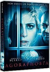 Agoraphobia (DVD)
