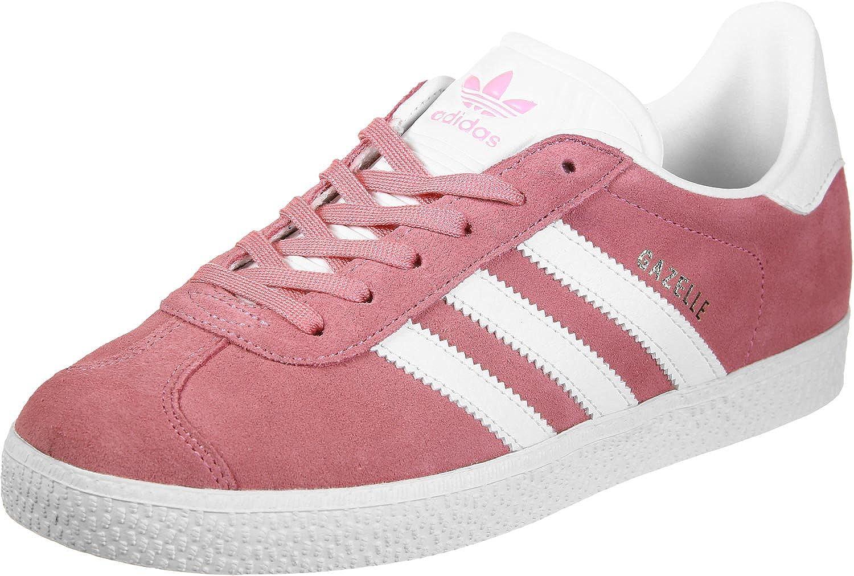 adidas gazelle baby rosa