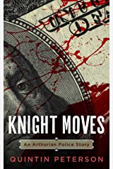 KNIGHT MOVES Kindle Edition