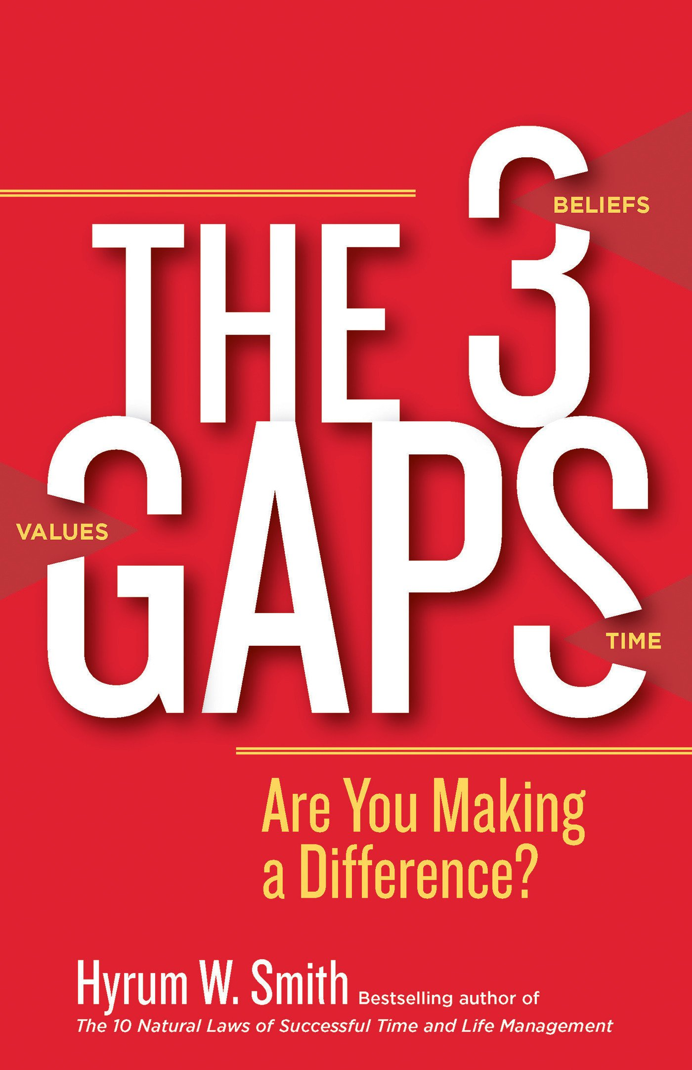 Read Online The 3 Gaps: Are You Making a Difference? pdf