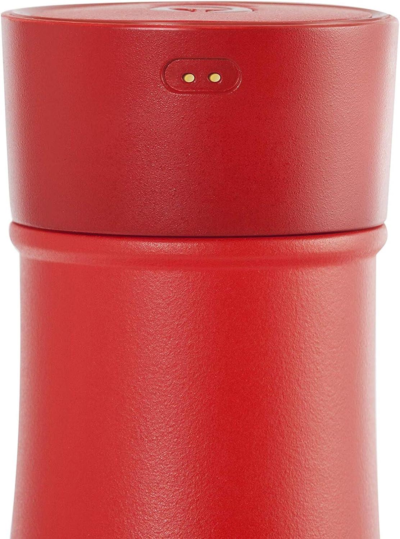 NOERDEN Liz 480 mL Botella Inteligente con esterilizaci/ón Ultravioleta