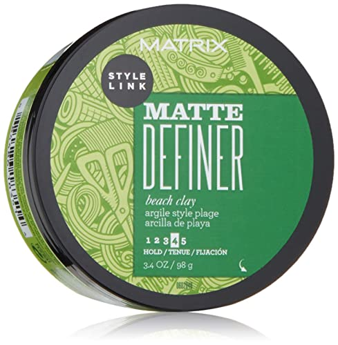 Matrix Style – Ideale per i capelli difficili