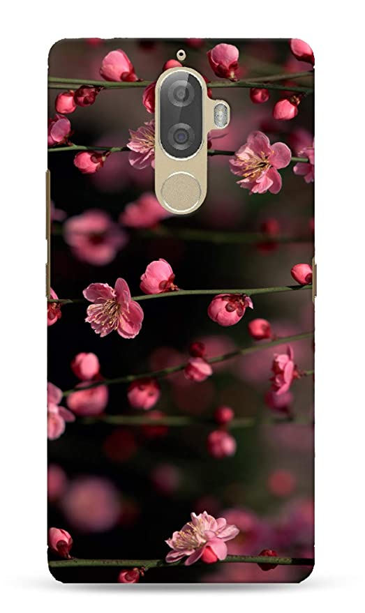 best sneakers 3319b 600a1 SKMO Printed Back Cover for Lenovo K8 Note: Amazon.in: Electronics