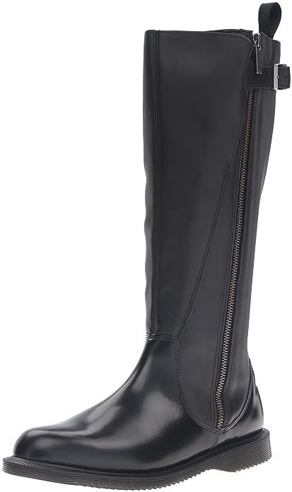 Amazon.com   Dr. Martens Women\'s Chianna Chukka Boot   Knee-High