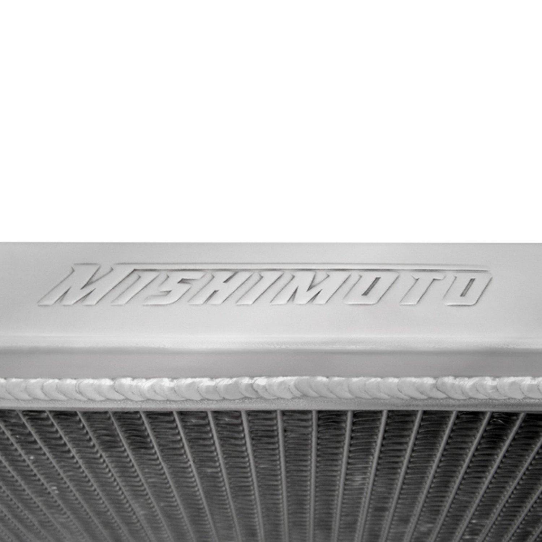 2001-2005 MMRAD-IS300-01 Mishimoto Lexus IS300 Performance Aluminum Radiator