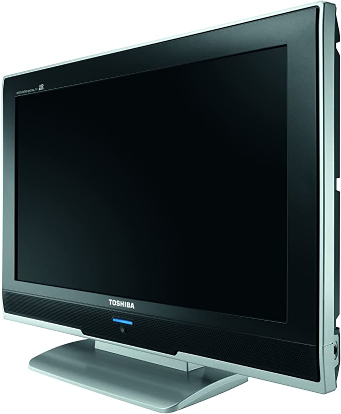 Toshiba 19W330DG - Televisión HD, Pantalla LCD 19 pulgadas: Amazon.es: Electrónica