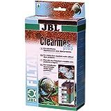 JBL Clearmec Plus pour Aquariophilie 450 g - 2 X 300 ml (pour 150-300 L d'eau douce)