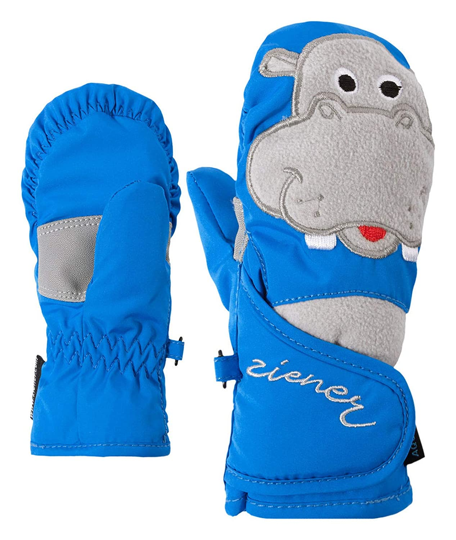 Ziener M/ädchen Handschuhe Lafauna AS Minis Gloves