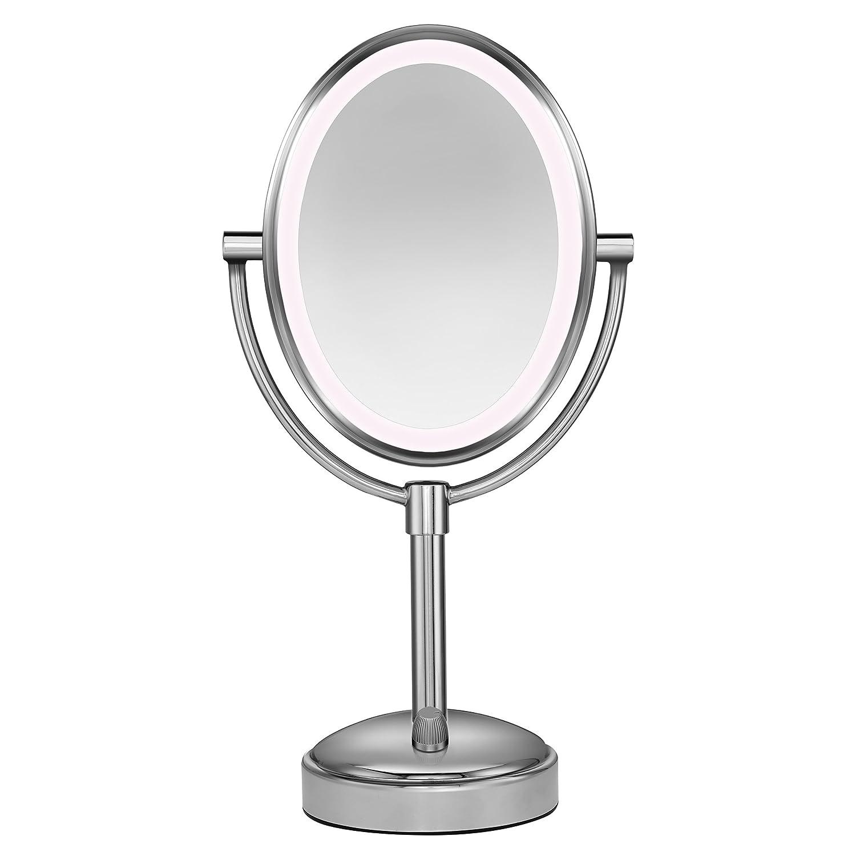 Best Lighted Makeup Mirror Reviews December 2018 Update