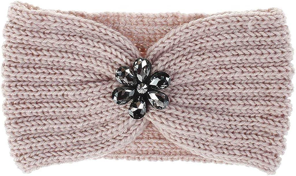 Crochet Turban Headband...