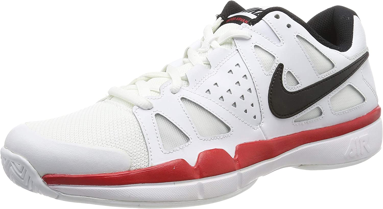 NIKE Air Vapor Advantage Clay, Zapatillas de Tenis para Hombre