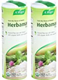 Herbamare Original - Natural Fine Sea Salt Infused