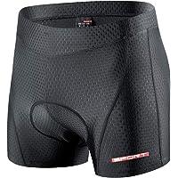 Fmix Fietsonderbroek voor heren/fietsbroek/fietsbroek voor mannen, met sneldrogende, ademende, wasbestendige stoffen en…