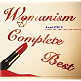 WOMANISM COMPLETE BEST(DVD付)