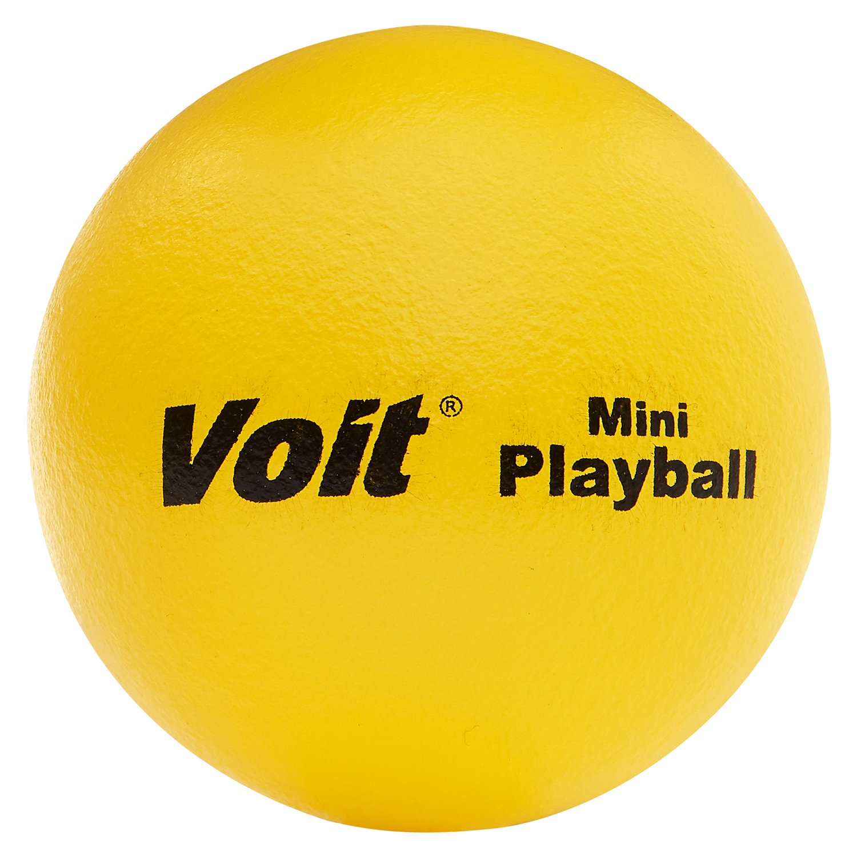 Voit Tuff Coated 5 Foam Mini Playball BSN Sports VTMNPGBL