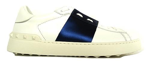 Calzature & Accessori numero 39 blu per uomo Valentino Garavani Real Colecciones De Salida Suministro cZHCKNL