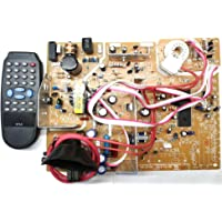 Color CRT TV KIT HX-2.8 STR 1265 MOTHERBOARD TELEVISION CIRCUIT BOARD FOR NORMAL AND ULTRASLIM TUBE china color tv kit