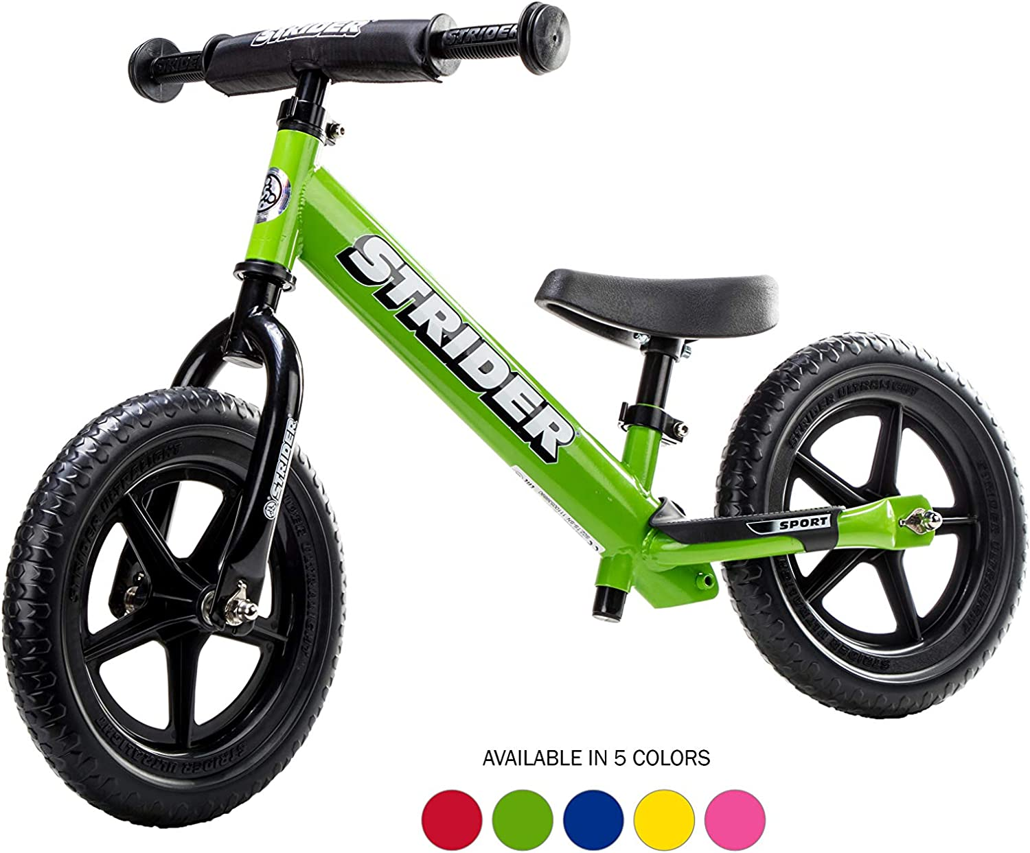 Strider kids' balance bike