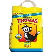 Thomas 16 Liter Non-clumping Cat Litter Hygiene