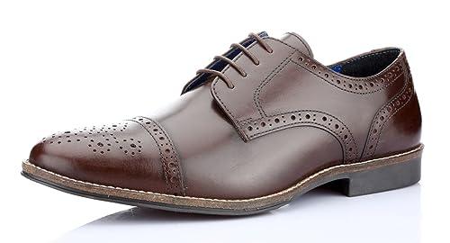 42 Claydon Brown Eu Tape Red Et Sacs 8 Uk Chaussures qZRqwAxS