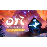 Ori and the Blind Forest: Definitive Edition - Switch [Digital Code]