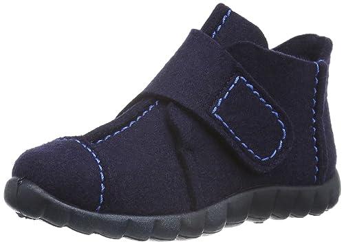 Superfit Happy - Zapatillas, Color Azul, Talla 22