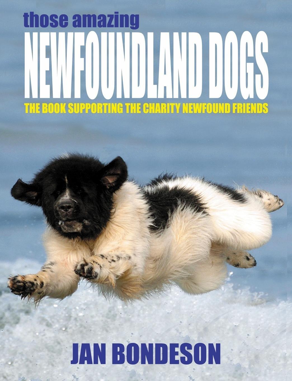 Those-Amazing-Newfoundland-Dogs
