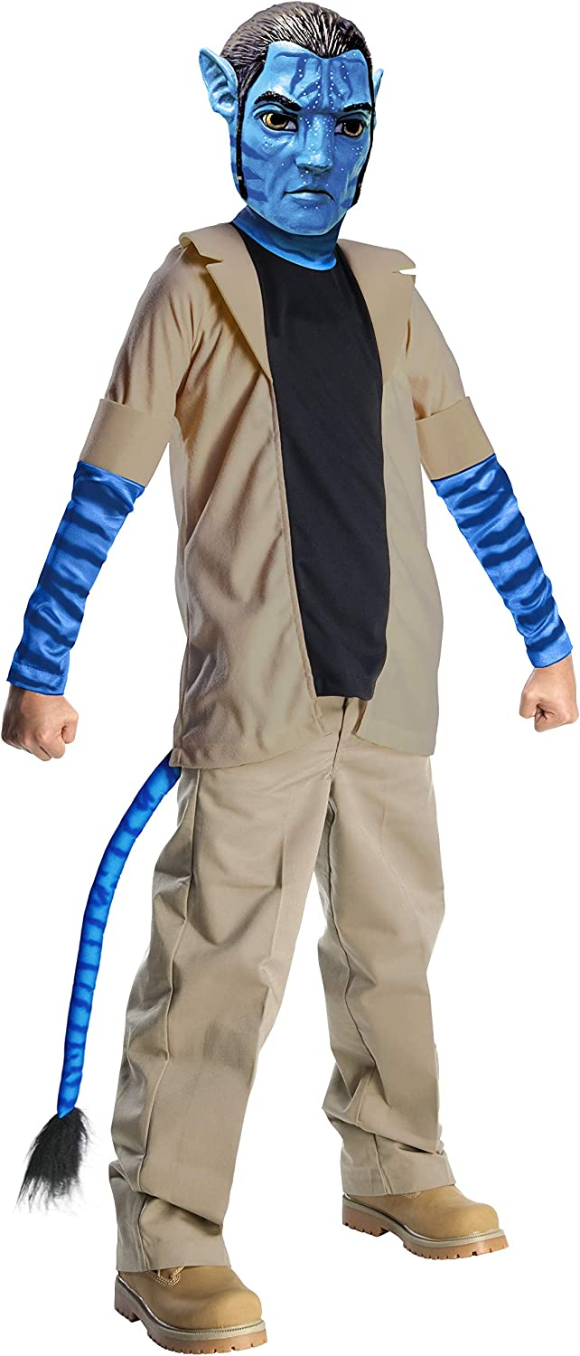 Rubbies - Disfraz para niño, talla M (8-10 años) (884292L): Amazon ...